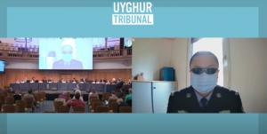Coda Story Uyghur Tribunal
