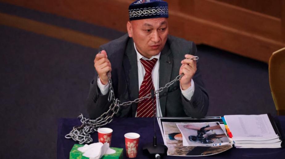 The Spectator Uyghur Tribunal